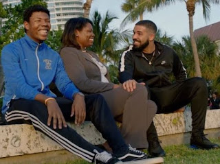 What People Are Watching Now,Here's God's Plan Video By Drake