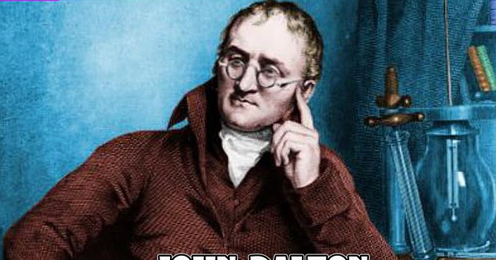 a look at the scientific theories and inventions of john dalton Ancient origins articles related to john dalton in the sections of look deep inside scientific anomalies and surprising artifacts that have yet to be.