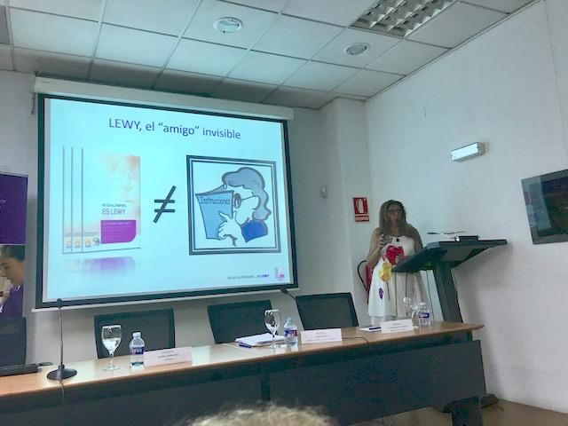 El Blog de María Serralba - DCLWY