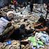Terremoto na Indonésia deixou mais de 1.400 mortos