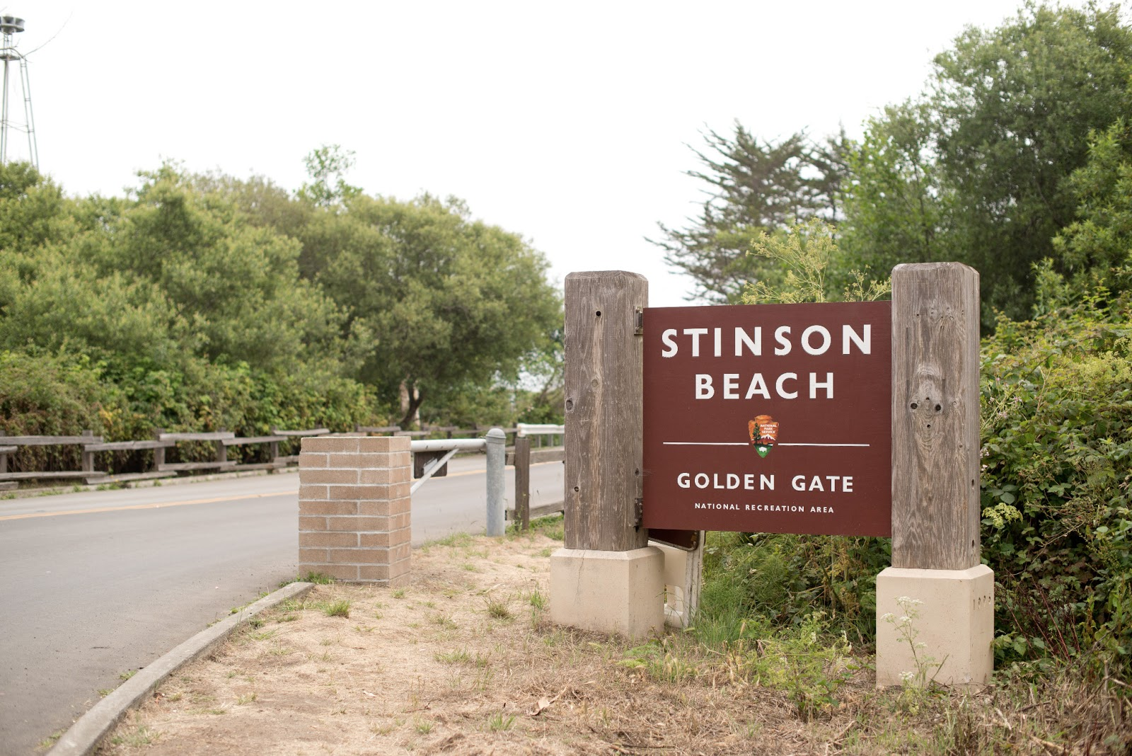 At Least Once A Year We Try To Take Day Trip Stinson Beach It Is Located In The Bay Area Near San Francisco And About Two Hour Drive
