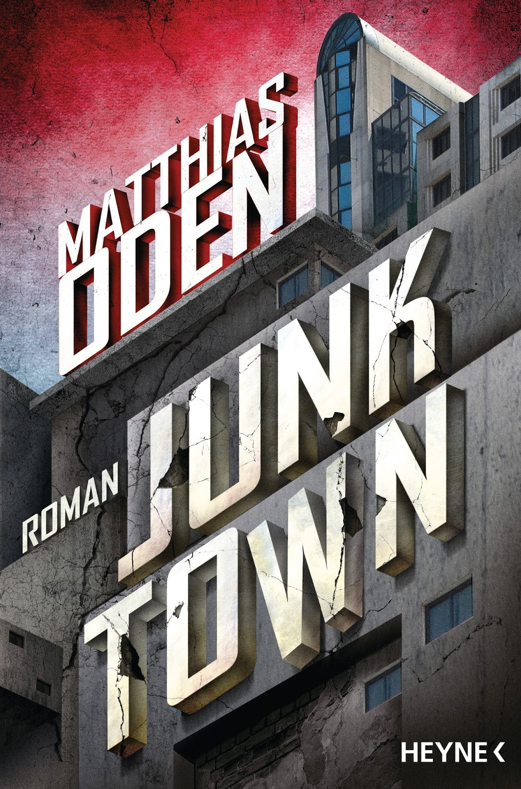 Junktown (Rezension) | Die Seilerseite.