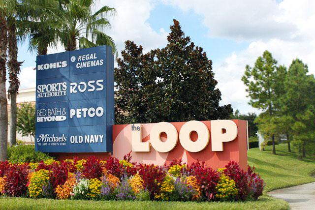 Compras Em The Loop Orlando Blog Da Disney