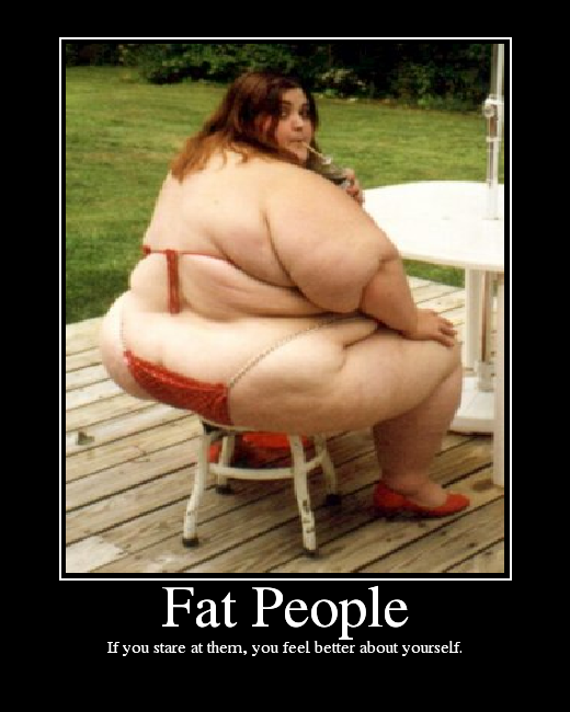 Funny Jokes About Fat People 85