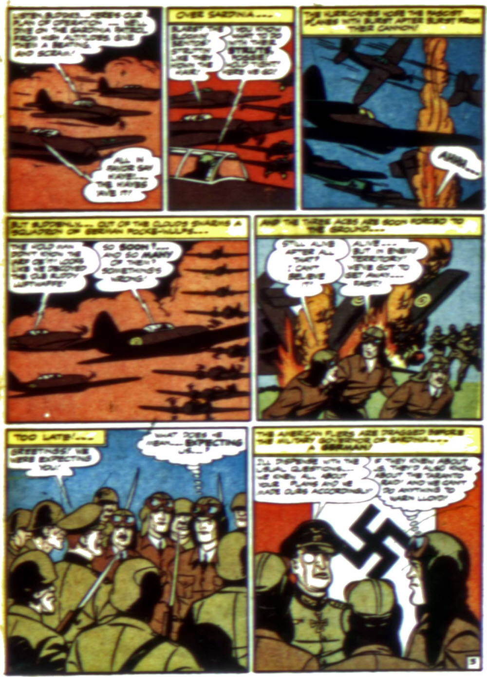 Action Comics (1938) 59 Page 31