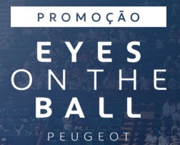 Promoção Eye On The Ball