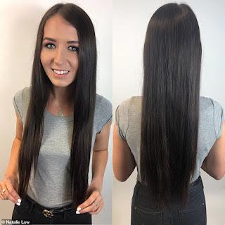 Photo of كيفية الحصول على شعر طويل