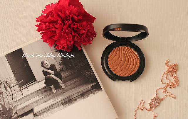 Flormar Metallic Eye Shadow Far