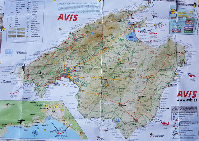 Mallorca, MAjorca, Mayorka, tatil, gezilecek yerler, ispanya, spain, nereye gitmeli, uçak, deniz, beach, cala, gran, ses covetes, es trenc, palma, alcudia, mayorka harita, map, mallorca map, cap de formentor, cala pi, cala dor, ne yemeli, nerede kalmalı