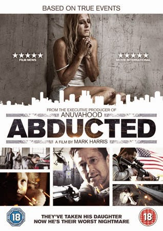 Abducted (2014) DVDRip