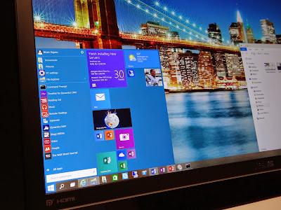 Windows 10 32 Bit and 64 Bit Download free