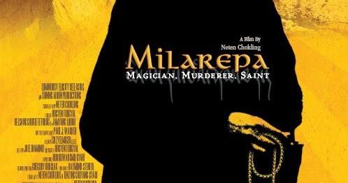 Milarepa Film