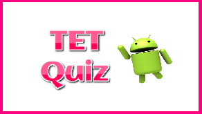 TET Quiz - Very Useful Android App!