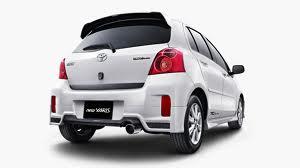 Kelemahan New Yaris Trd Sportivo Filter Bensin Grand Avanza Herwono Banyu Alas Toyota 2013 2014 Sang Pembunuh Honda