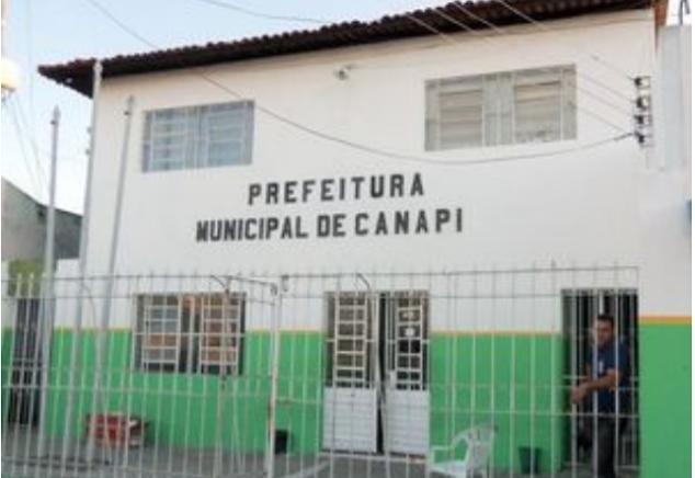 Empresa responsável pelo concurso público de Canapi emite nota oficial sobre o pagamento das inscrições do certame