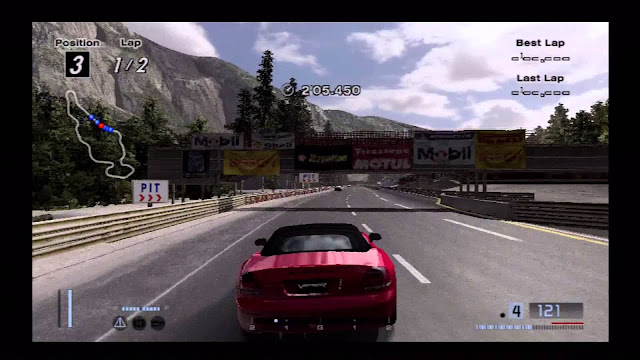 Gran Turismo 4 screenshot 2