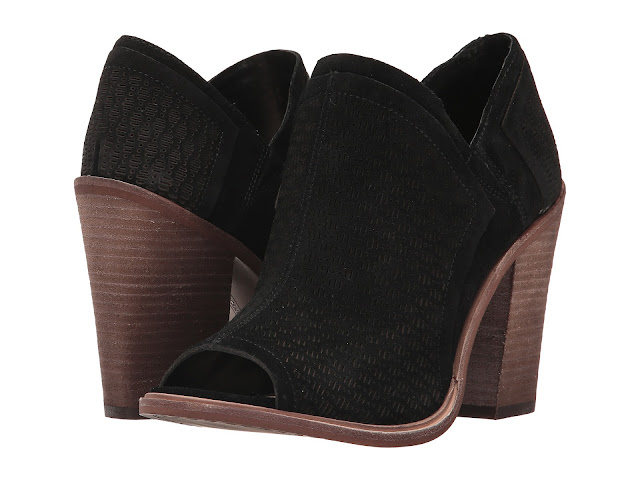 Amazon: Vince Camuto Karini Booties as Low as $54 (reg $149) + free shipping!