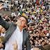 Bolsonaro, é o candidato que tem mais vantagem entre os evangélicos , diz Datafolha