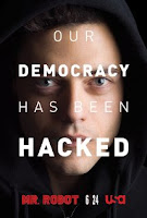 Mr. Robot: Season 1 (2015) Poster