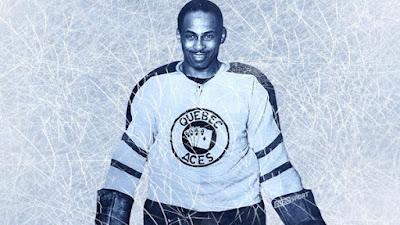 Герберт Карнеги, первый черный хоккеист НХЛ