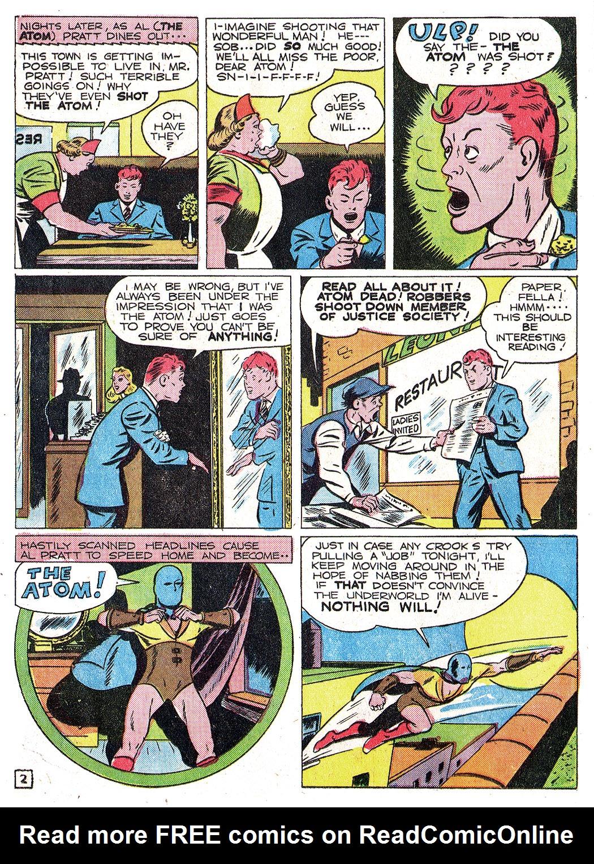 Read online All-American Comics (1939) comic -  Issue #50 - 20