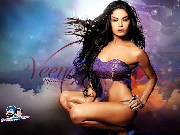 Naked Passion Girl Veena Malik Hot Photo Collection-9440