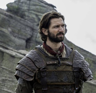 "This week's episode of ""Game of Thrones,"" leaked online"
