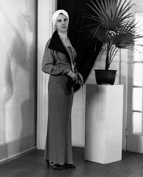 Femulator, circa 1930