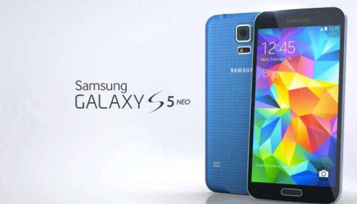 Update Hp Samsung Galaxy S5 Android 60 OS To Marshmallow Already Started
