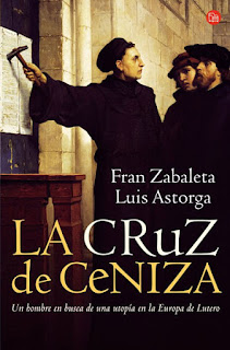 La Cruz de Ceniza, Fran Zabaleta