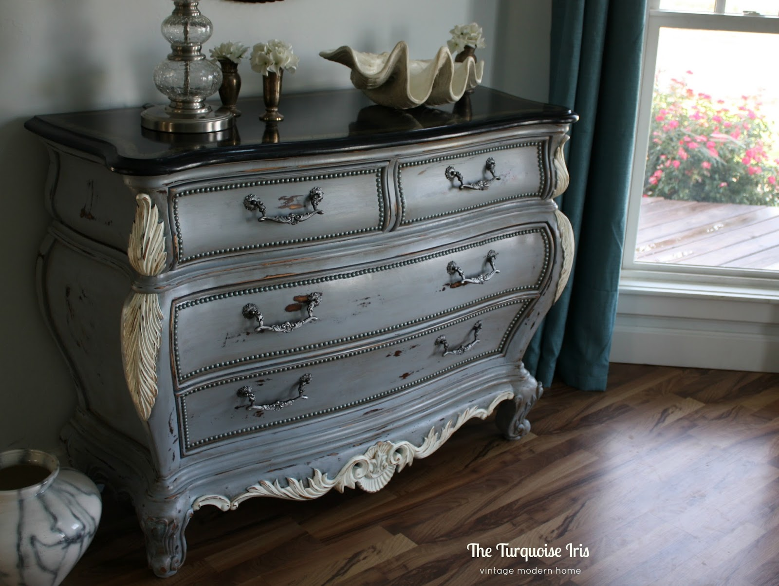 The Turquoise Iris Furniture Amp Art French Country