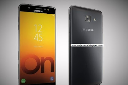 Samsung Galaxy On Max Launched Inwards India, Equipped Amongst Xiii Megapixel Front End Camera