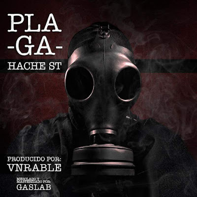 Hache ST - Plaga (Single) [2017]
