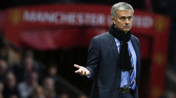 Jose Mourinho's views About The Allegations Of Tax Evasion (Read Here)