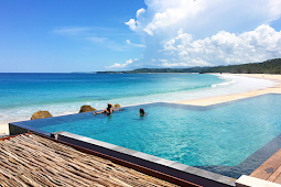 Private Paradise Island : Nihiwatu Beach Sumba