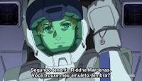 Kidou Senshi Gundam Unicorn RE:0096 Episódio 07