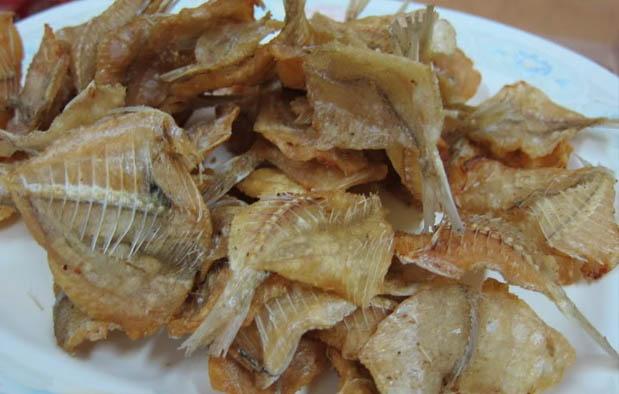 Bolehkah Ibu Hamil Makan Ikan Asin