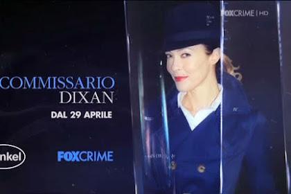 Fox Crime Tracce - Hotbird Frequency