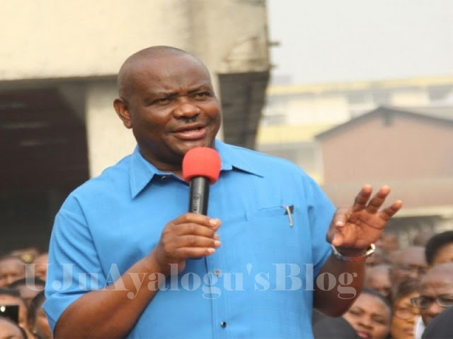 Only PDP can rescue Nigeria from Buhari, APC – Wike
