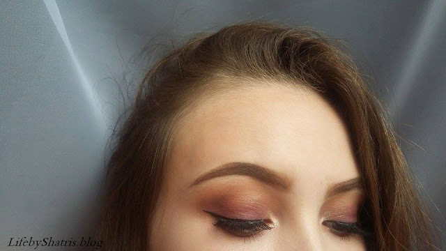 Autumn is coming | Makeup