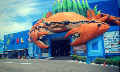 Wisata Bahari Lamongan,Tempat Wisata Modern di Lamongan