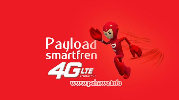 Tutorial Membuat Payload Smartfren 4G GSM Opok 2018