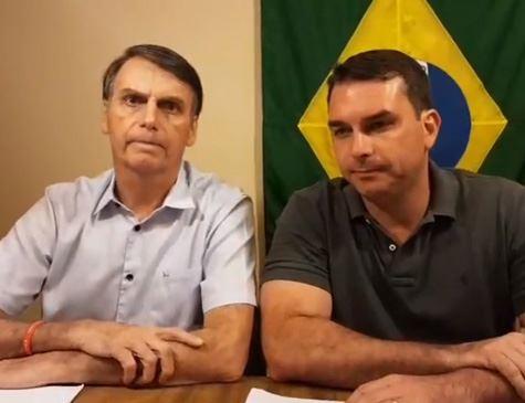Bolsonaro diz que vai 'quebrar sistema'