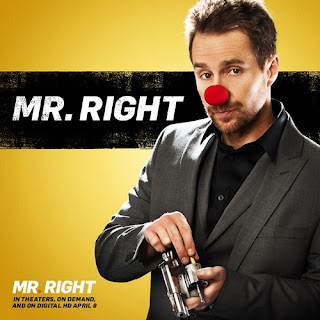 mr right sam rockwell