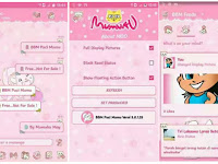 Download BBM Puci Mumu For Android