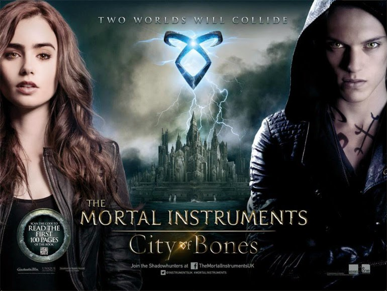 The Mortal Instruments Serie