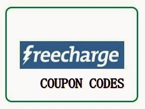Freecharge Coupon Codes And Cashback April 2015 | Freecharge Offers