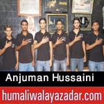 http://www.humaliwalayazadar.com/2017/09/anjuman-hussaini-nohay-2018.html