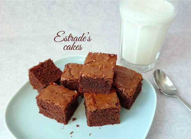 receta de brownie 3
