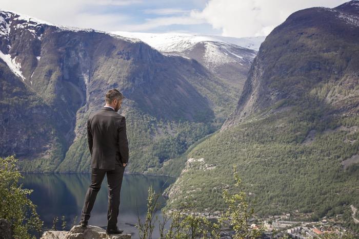 frikjent acquitted absuelto aksel borgen serie noruega fiordos